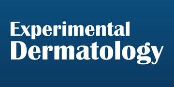 Experimental Dermatology Journal