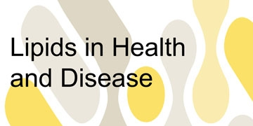 Lipids in Health and Disease Journal