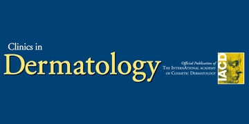 Clinics in Dermatology Journal