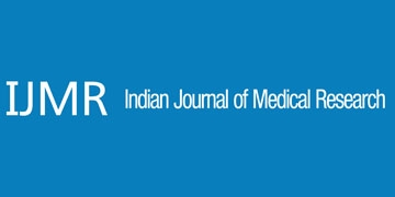 Indian Journal of Medical Research