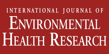 International Journal of Environmental Health Research