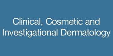 Clinical, Cosmetic and Investigational Dermatology