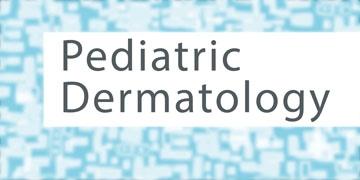 Pediatric Dermatology Journal
