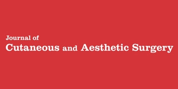 Journal of Cutaneous and Aesthetic Surgery
