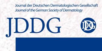 Journal of German Dermatological Society (JDDG)