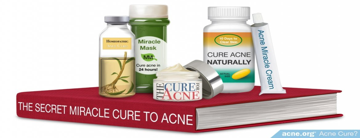 Acne Cure?