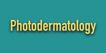 Journal - Photodermatology