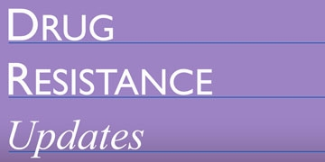 Journal - Drug Resistance Updates