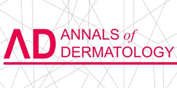 Journal - Annals of Dermatology