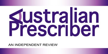 Australian Prescriber