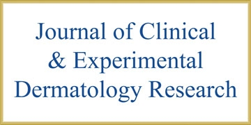 JC - Journal of Clinical & Experimental Dermatology Research