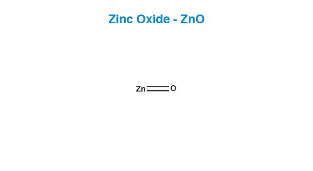 Zinc Oxide Molecule