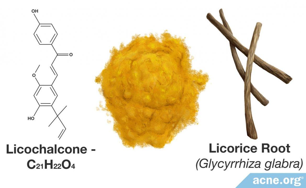 Licochalcone (Licorice Root Extract)
