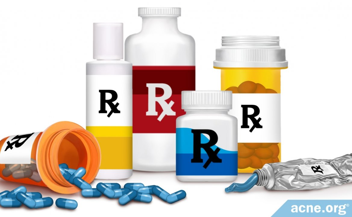 Prescription Medications for Acne