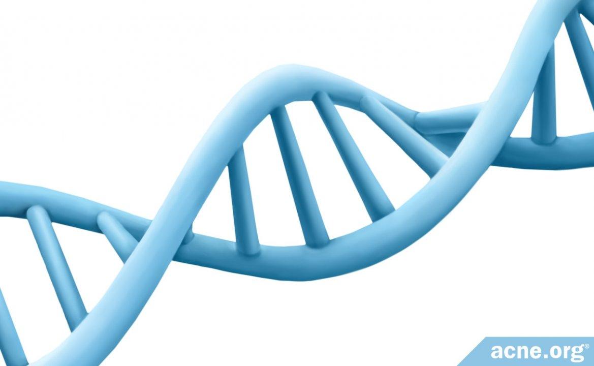 The Genetics of Acne