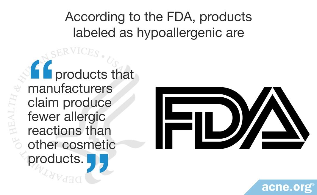 FDA Quote
