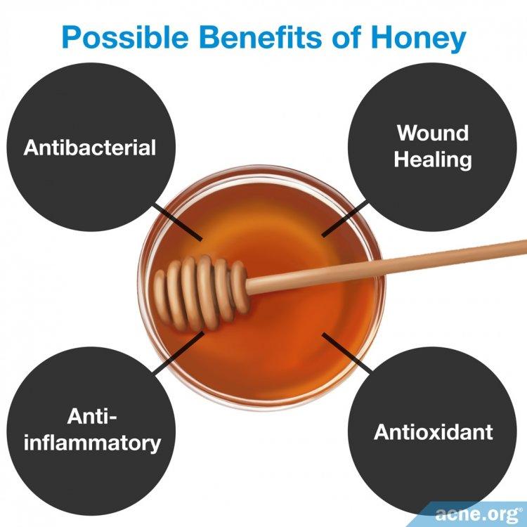 Possible Benefits of Honey