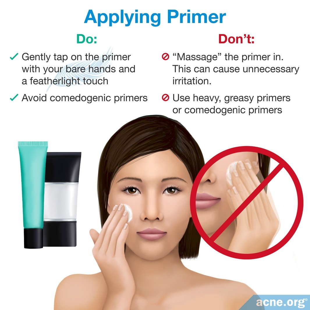 Why does a pimple necessarily jump up before an important event? This is the law of meanness like this :-( 60