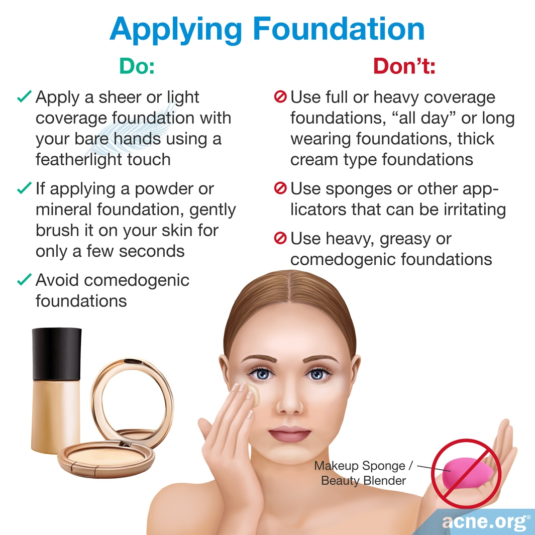 Watch Causes of Acne Breakouts video