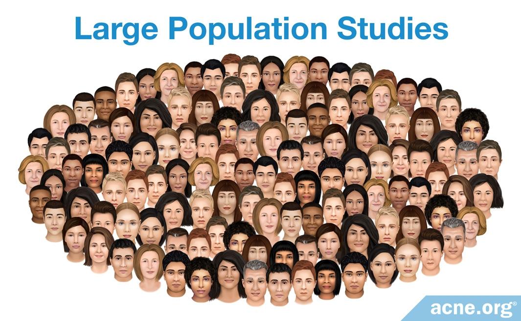 Large Population Studies