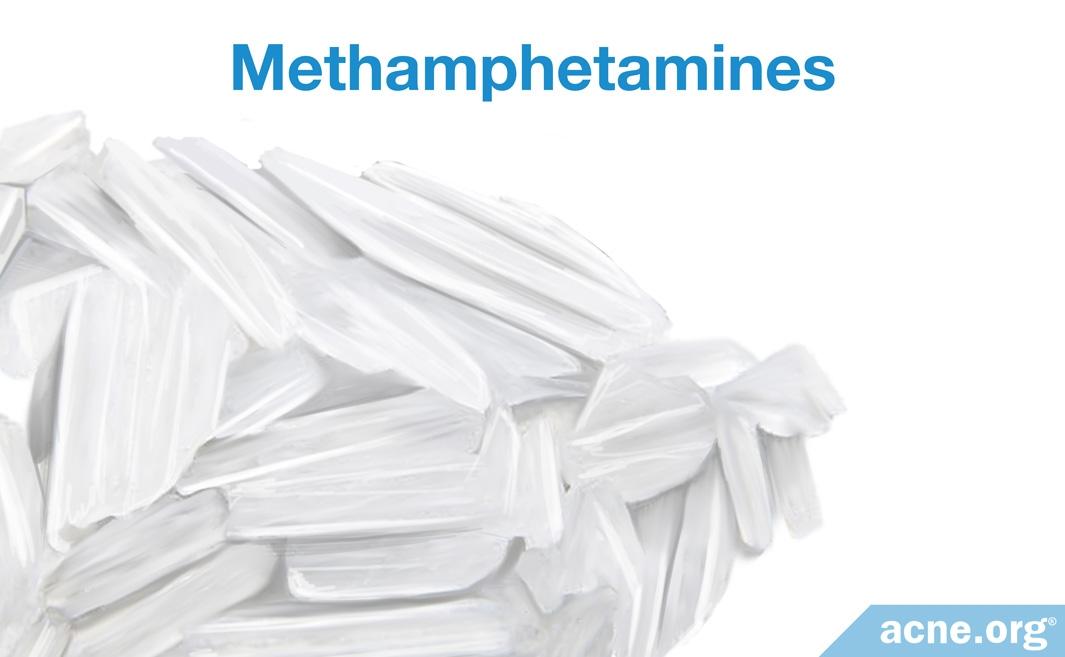 Mehtamphetamines