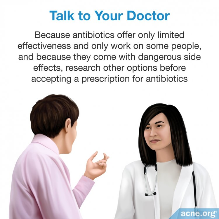 Talk to Your Doctor