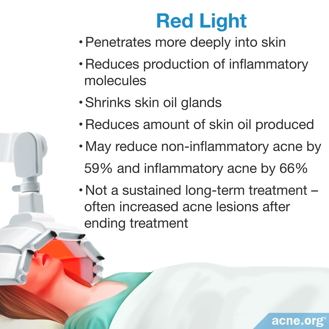 Light Therapy - Red Light