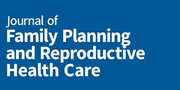 Journal of Family Planning and Reproductive Health Care