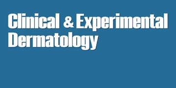 Clinical & Experimental Dermatology