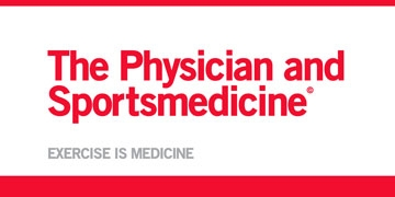 The Physician and Sportsmedicine