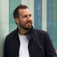 Daniel Cook