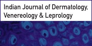 Indian Journal of Dermatology, Venereology and Leprology