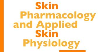 Skin Pharmacology and Applied Skin Physiology