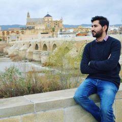Fahad Ali Kazemi