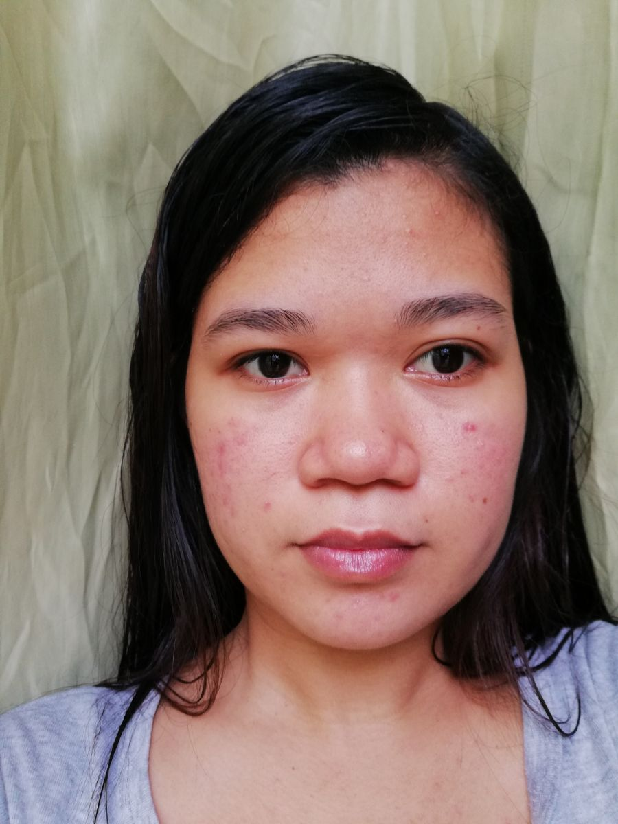 CURRENT SKIN CARE ROUTINE 03.25.2019