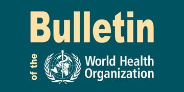 Bulletin of the World Health Organization