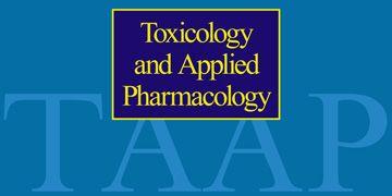Toxicology and Applied Pharmacology