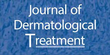 Journal of Dermatological Treatment