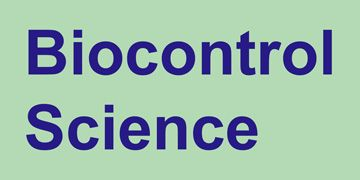 Biocontrol Science