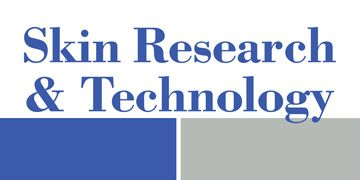 Skin Research and Technology