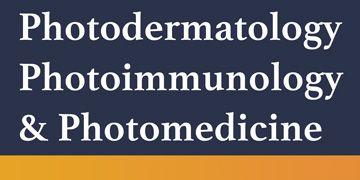 Photodermatology, Photoimmunology & Photomedicine
