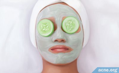 Is Getting a Facial Good for Acne?