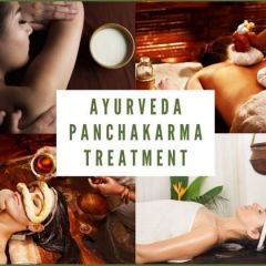 Ayurveda Detoxification