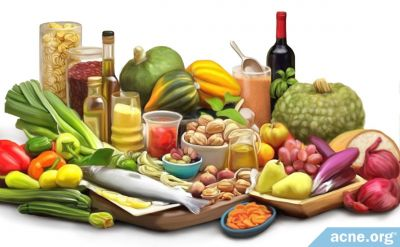Tips on How to Eat Low Glycemic