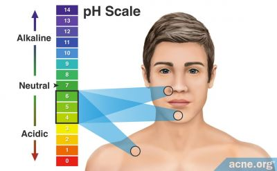 What Is the pH of Human Skin?