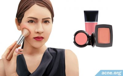 How to Choose a Good Blush
