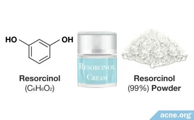 Resorcinol  -  Everything You Need to Know