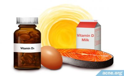 How Can You Get the Right Amount of Vitamin D?