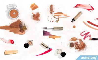 Are Makeup Ingredients Safe?