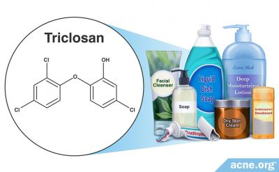 Does Triclosan Help With Acne?